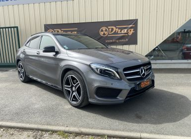Vente Mercedes Classe GLA 220 Fascination 7G-DCT Occasion