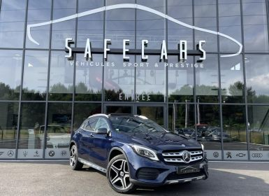 Achat Mercedes Classe GLA 220d - 7G-DCT Fascination 4-Matic PHASE 2 Occasion