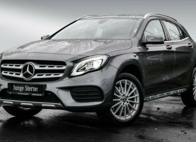 Mercedes Classe GLA 220d Pack AMG Occasion