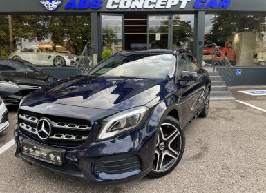 Vente Mercedes Classe GLA 250 4MATIC Occasion