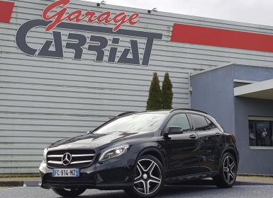Vente Mercedes Classe GLA 250 4matic fascination AMG 7G-DCT Occasion