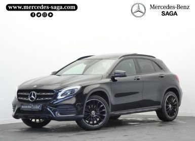 Vente Mercedes Classe GLA 250 Fascination Occasion