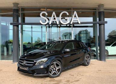 Vente Mercedes Classe GLA 250 Fascination 7G-DCT Occasion