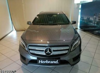 Achat Mercedes Classe GLA 250 Pack AMG Occasion