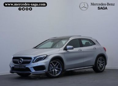 Vente Mercedes Classe GLA 45 AMG 381ch 4Matic Speedshift DCT AMG Occasion