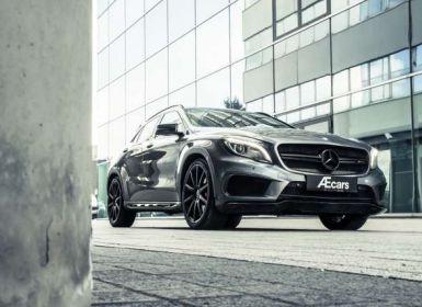 Vente Mercedes Classe GLA 45 AMG 4 MATIC - BRABUS SPOILER - HARMAN KARDON Occasion