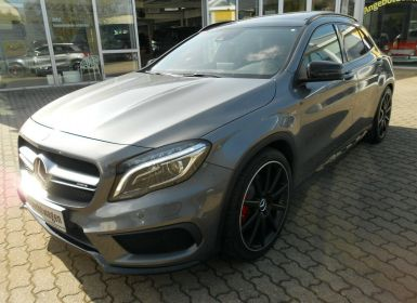 Achat Mercedes Classe GLA 45 AMG 4M 381 CH Occasion