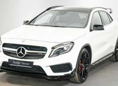 Achat Mercedes Classe GLA 45 AMG 4Matic DCT Occasion