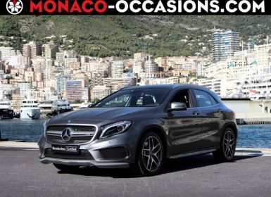 Vente Mercedes Classe GLA 45 AMG 4Matic Speedshift DCT Occasion