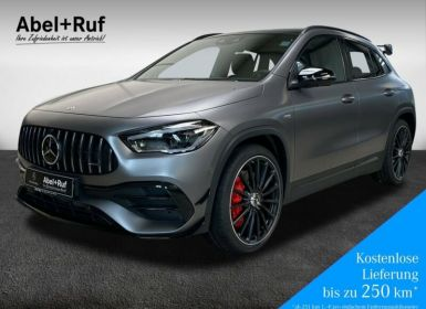 Achat Mercedes Classe GLA 45S AMG Occasion