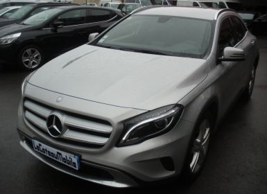 Mercedes Classe GLA BUSINESS EXECUTIVE