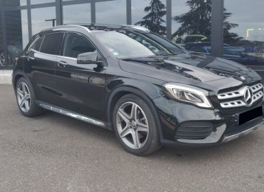 Vente Mercedes Classe GLA GLA 250 4 MATIC FASCINATION AMG Occasion
