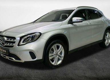 Vente Mercedes Classe GLA Mercedes Classe GLA 220d / 1ere Main / 8500Kms  Occasion