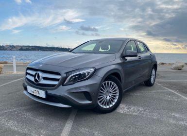 Vente Mercedes Classe GLA (X156) 180 CDI INTUITION 7G-DCT Occasion