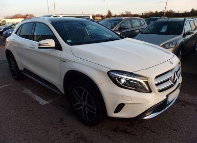 Mercedes Classe GLA (X156) 180 D ACTIVITY EDITION 7G-DCT