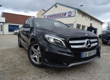 Voiture Mercedes Classe GLA (X156) 180 FASCINATION Occasion