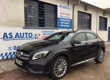 Vente Mercedes Classe GLA (X156) 200 156CH STARLIGHT EDITION 7G-DCT EURO6D-T Occasion