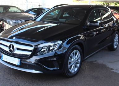Voiture Mercedes Classe GLA (X156) 200 D BUSINESS 7G-DCT Occasion