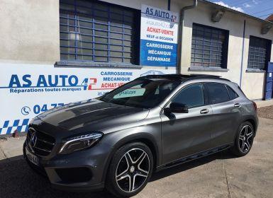 Vente Mercedes Classe GLA (X156) 200 D FASCINATION 7G-DCT Occasion
