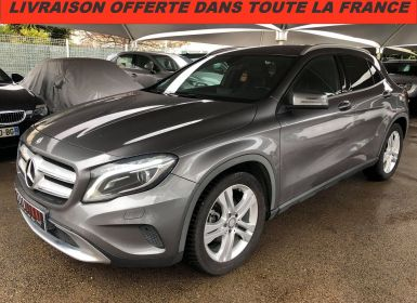Vente Mercedes Classe GLA (X156) 220 CDI BUSINESS EXECUTIVE 7G-DCT Occasion