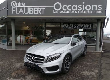 Voiture Mercedes Classe GLA (X156) 220 D FASCINATION 4MATIC 7G-DCT Occasion