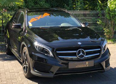 Vente Mercedes Classe GLA (X156) 220 D FASCINATION 4MATIC 7G-DCT Occasion