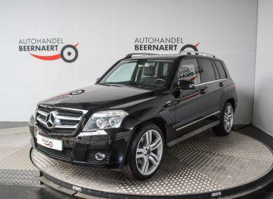 Mercedes Classe GLK 220 CDI BE / Navi / Cruise / Clima / Pdc / Handsfree...