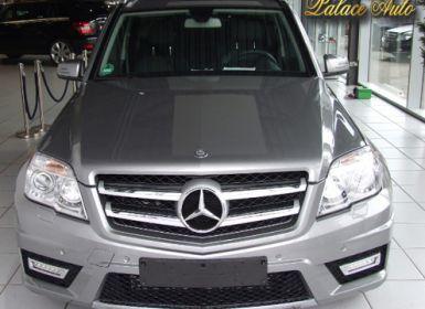 Acheter Mercedes Classe GLK Mercedes-Benz GLK 250 CDI 204cv 4M/AMG PDC JANTES EN 20 POUCES Occasion
