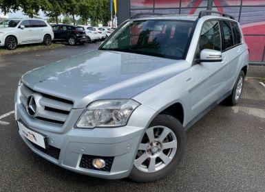 Vente Mercedes Classe GLK (X204) 200 CDI BE 7GTRO Occasion