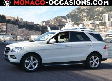 Vente Mercedes Classe ML 250 BlueTEC 7G-Tronic + Occasion