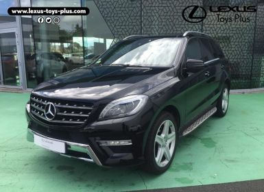 Vente Mercedes Classe ML 250 BlueTEC Fascination 7G-Tronic + Occasion