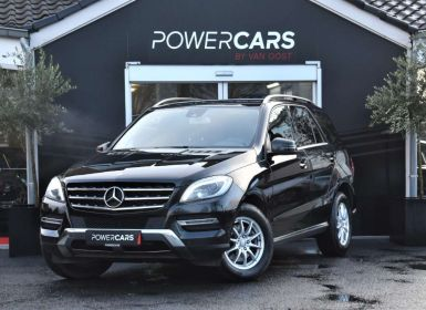Mercedes Classe ML 250 CDI | TREKHAAK | GPS | XENON | VERWARMDE ZETELS Occasion