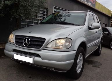 Vente Mercedes Classe ML 320 LUXURY Occasion