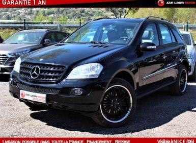 Vente Mercedes Classe ML 320 V6 4 MATIC 224 CV SPORT Occasion