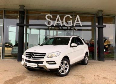 Mercedes Classe ML 350 BlueTEC 7G-Tronic + Occasion