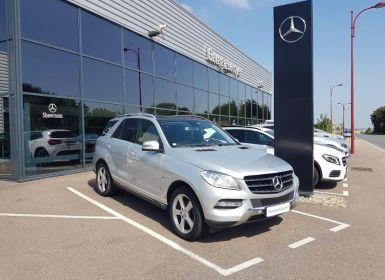 Vente Mercedes Classe ML 350 BlueTEC Sport 7G-Tronic + Occasion