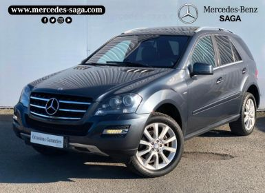 Vente Mercedes Classe ML 350 CDI Grand Edition Occasion