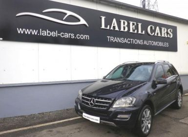 Vente Mercedes Classe ML 350 CDI GRAND EDITION 7G-TRONIC Occasion