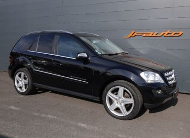 Acheter Mercedes Classe ML 420 CDi 4 MATIC 420 CDI 4MATIC 7G-TRONIC 306cv 4X4 5P BVA FAP Occasion