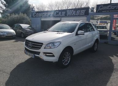 Vente Mercedes Classe ML AVANTGARDE Occasion