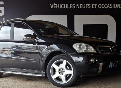 Vente Mercedes Classe ML M 320 CDI A Occasion