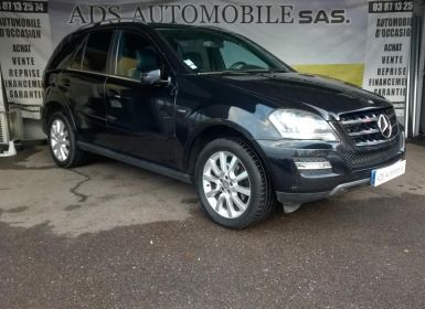 Vente Mercedes Classe ML M 350 CDI Grand Edition A Occasion