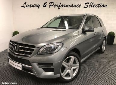 Mercedes Classe ML VENTE A DISTANCE FRANCE 350 V6 258ch FASCINATION AMG 99000km NBES OPTIONS NEUF Occasion