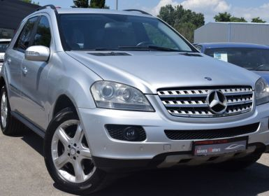 Vente Mercedes Classe ML (W164) 280 CDI PACK SPORT 4MATIC Occasion