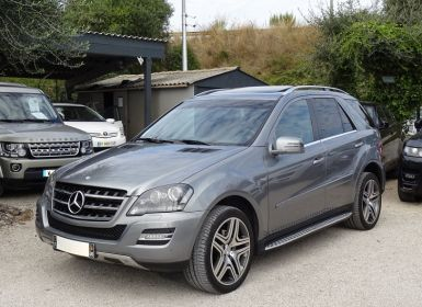 Achat Mercedes Classe ML (W164) 300 CDI BE GRAND EDITION Occasion