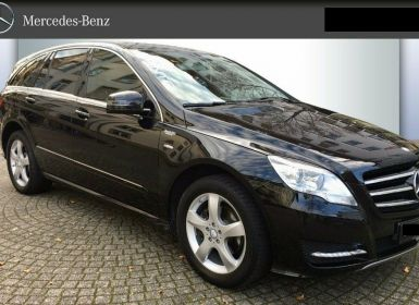 Vente Mercedes Classe R 300 CDI BLUEEFFICIENCY  7G-TRONIC (05/2012) 5 places. Occasion