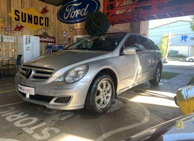 Vente Mercedes Classe R 320 CDI 5 pl 4Matic A Occasion
