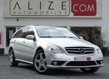 Mercedes Classe R 350 - BVA G-Tronic - BM 251 Long 4-Matic - BVA PHASE 1