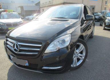 Mercedes Classe R 350 CDI PACK SPORT 4 MATIC