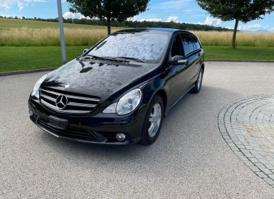 Vente Mercedes Classe R 350(320) CDI L 4Matic 7 places Occasion